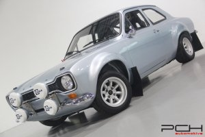 FORD Escort MKI RS 2000 Full Groupe 2
