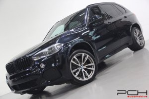 BMW X5 3.0 D xDrive30 Aut. - KIT M SPORT - FULL OPTIONS !