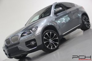 BMW X6 3.0 D 211cv xDrive30 Aut. ** FULL OPTIONS! **