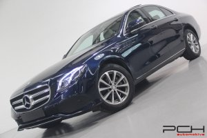 MERCEDES-BENZ E 220 d BlueTEC 194cv 9G-Tronic Aut. - FULL FULL OPTIONS!!! -