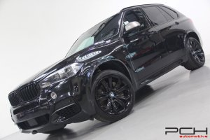 BMW X5 M50 D 380cv xDrive Aut. FULL FULL FULL OPTIONS!!!