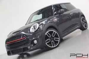 MINI Cooper S 2.0 192cv **KIT JOHN COOPER WORKS **