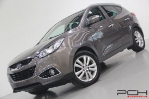 HYUNDAI iX35 2.0 CRDi 136cv 4WD Executive