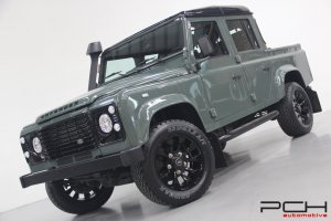 LAND ROVER Defender 110 TD4 Pick-Up