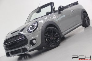 MINI Cooper S Cabriolet 2.0 163cv - Kit John Cooper Works - New Lift!!!