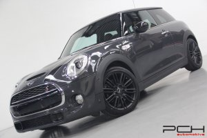 MINI Cooper SD 2.0 D 163cv Automatique