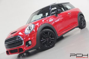 MINI Cooper S 2.0 192cv - Kit John Cooper Works -