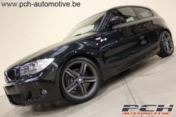 BMW 118 D Sportshatch **PACK M-TECHNIC** Start/Stop