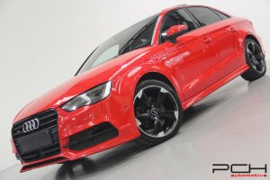 AUDI A3 Berline 1.8 TFSI 180cv Quattro S-Line S-Tronic - FULL OPTIONS! -