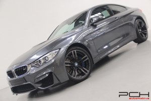 BMW M4 3.0 430cv DKG Drivelogic