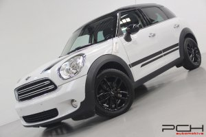 MINI Countryman Cooper D 1.6 111cv