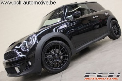 MINI Cooper S 1.6i 163cv ***FULL OPTIONS***