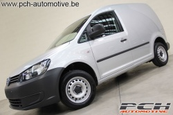 VOLKSWAGEN Caddy 1.6 CR TDi 75cv **7.400 KMS!!!**