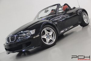 BMW Z3 M Roadster 3.2i 321cv - IMMACULATE CONDITION! -