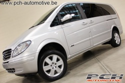 MERCEDES-BENZ Viano 2.2 CDI 4-MATIC Double Cabine Activity Aut.