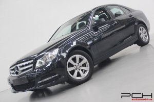 MERCEDES-BENZ C 180 CDI 120cv BlueEfficiency