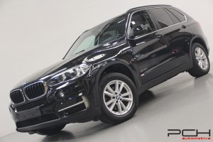 BMW X5 2.0 D xDrive25 211cv Aut. - 7 PLACES ! -