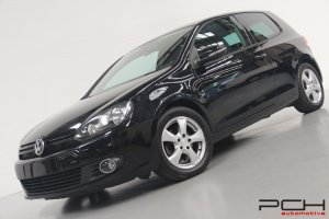 VOLKSWAGEN Golf 1.6 CR TDi 105cv BlueMotion