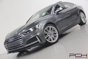 AUDI S5 Sportback 3.0 V6 TFSI 354cv Quattro tiptronic - FULL OPTIONS!!! -