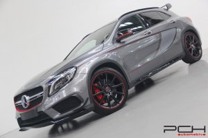 MERCEDES-BENZ GLA 45 AMG 2.0 Turbo 360cv 4-Matic - EDITION 1 -
