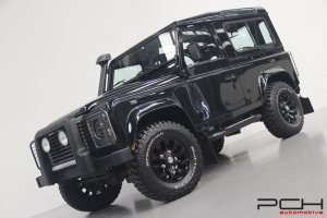 LAND ROVER Defender 90 TD4 SE - UTILITAIRE 2 PLACES -
