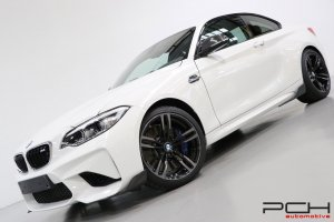BMW M2 3.0 370cv DKG Drivelogic - M PERFORMANCE - NEW LIFT !!!