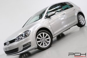 VOLKSWAGEN Golf 1.6 CR TDi 110cv Highline DSG
