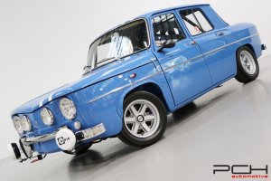 RENAULT R8 GORDINI 1300 Type R1135 - BODY-OFF! -