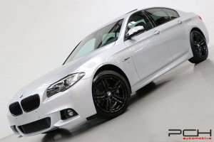 BMW 520i 163cv Aut. - KIT M-SPORT -