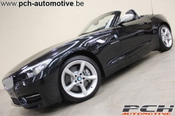 BMW Z4 3.0iA sDrive35is 340cv DKG Pack M !!! -18% DISCOUNT !!!
