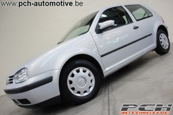 VOLKSWAGEN Golf 1.4i 75cv Base