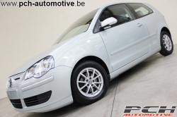 VOLKSWAGEN Polo 1.4 TDi BlueMotion DPF