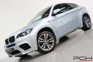 BMW X6 M 4.4i V8 555cv Aut. - !!! A1 CONDITION !!! -