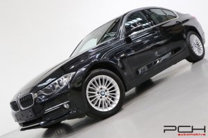 BMW 318 D 143cv xDrive - Luxury Line -