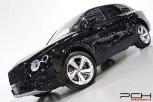BENTLEY Bentayga 4.0 D V8 435cv - Mulliner Specification -