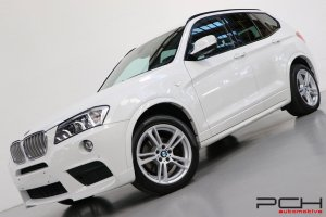 BMW X3 3.0 D xDrive35 313cv Aut. *KIT M-SPORT* - FULL OPTIONS! -