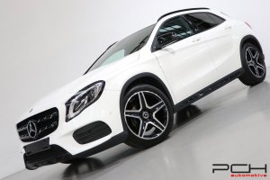 MERCEDES-BENZ GLA 180 122cv - AMG Line - NEW LIFT!!!