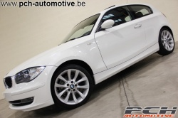 BMW 118 D 136cv Sporthatch Start/Stop