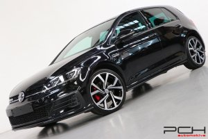 VOLKSWAGEN Golf VII GTD 2.0 CR TDi 184cv DSG - FULL Options! -