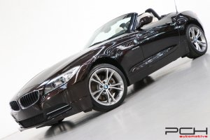 BMW Z4 2.0i 245cv sDrive28i - Design Pure Fusion -
