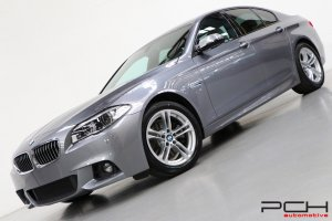 BMW 520 D 190cv xDrive Aut. - KIT M-SPORT -