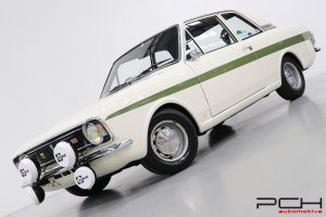FORD Cortina Lotus MKII (RHD)