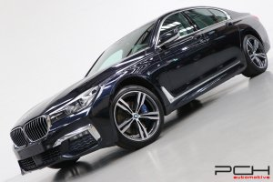 BMW 730 D xDrive 258cv Aut. - Kit M Sport -