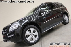MERCEDES-BENZ GL 350 CDI 7G-Tronic 4-Matic BlueEFFICIENCY