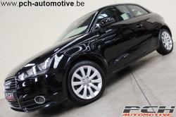 AUDI A1 1.6 TDi 105cv Attraction Start/Stop