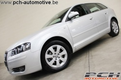 AUDI A3 Sportback 1.9 TDi 105cv Attraction