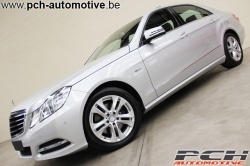 MERCEDES-BENZ E 250 CDI 204cv 4-Matic 7G-Tronic BlueEFFICIENCY Avantgarde