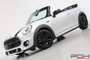 MINI Cooper Cabriolet 1.5 136cv Automatique - Kit John Cooper Works - New Lift!!!