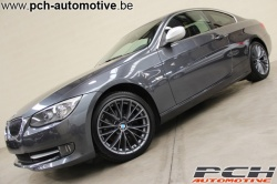 BMW 320 D Coupé 163cv **Edition Exclusive**