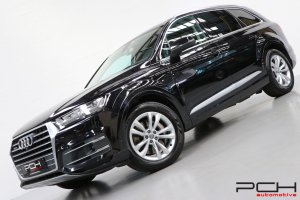 AUDI Q7 3.0 TDi V6 272cv Quattro Tiptronic - FULL OPTIONS!